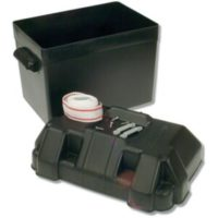 QSP Batteribox QBOX4