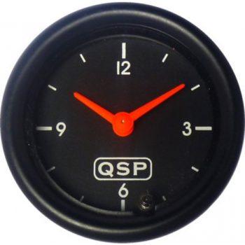 QSP Klocka QMO Clock