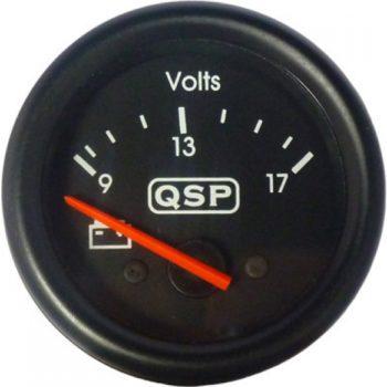 QSP Volt mätare
