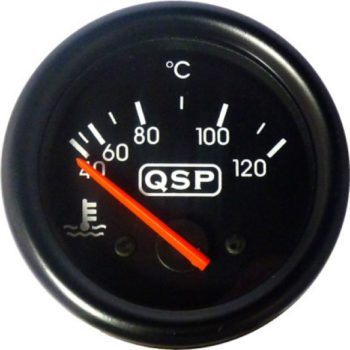 QSP Vattentemperatur QMO WT