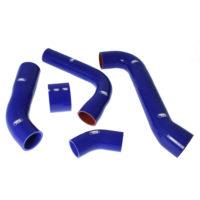 TCS-542, Volvo C30 T5, Turbo silicone hose kit, Samco sport, westcoast motorsport