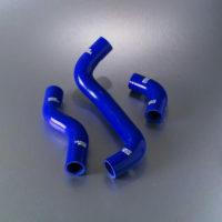 TCS169/C , Toyota Celica GT4, ST185, Coolant silicone hose kit, Samco Sport