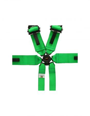 QRH336-GREEN-qsp-6-point-harness-fhr-touring-fia-green-_westcoast_motorsport_close