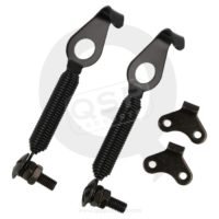 qb.hood 53b Bootsprings Black qsp westcoast motorsport