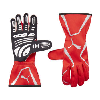kart_cat_II_gloves_westcoast_motorsport_puma_motorsport_racing puma race wear racewear puma motorsport