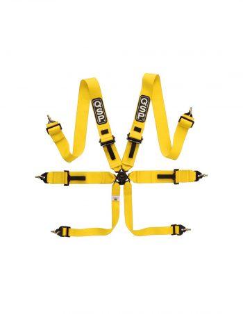 QR336-YELLOW-qsp-6-point-harness-pro-plus-fia-yellow-westcoast-motorsport