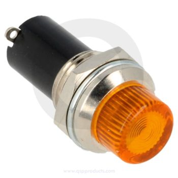 warninglights led diod dioder ljus lampa westcoast motorsport