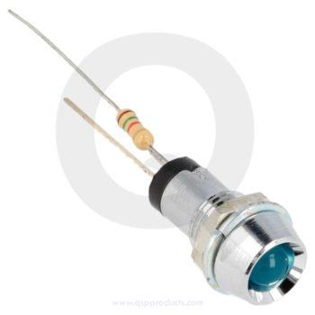 QE2029-2033 led diods dioder westcoast motorsport warning lights varningsljus