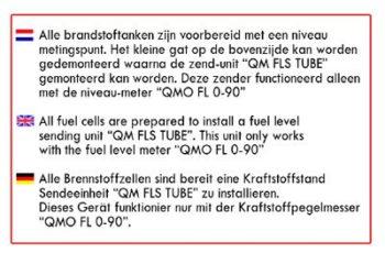 fueltank_text info westcoast motorsport