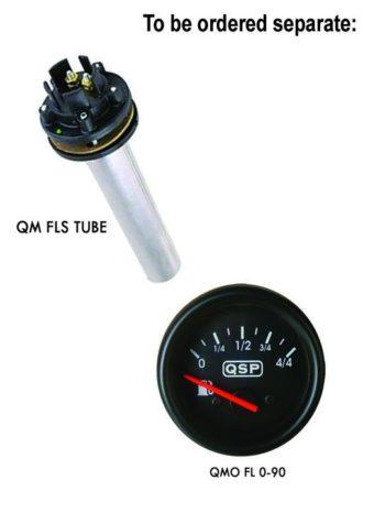 tankmeter to fueltank_bränslecell catchtank bränsletank westcoast motorsport