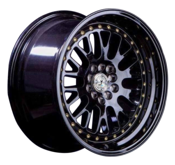 59 north wheels D-003 black westcoast motorsport