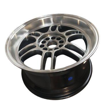 D-006 D006 D 006 59 North wheels westcoast motorsport fälg 18 tum