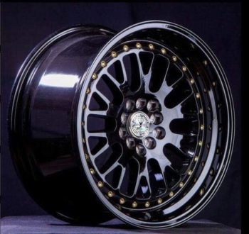 d-003 d 003 d003 black gold 59 north wheels westcoast motorsport