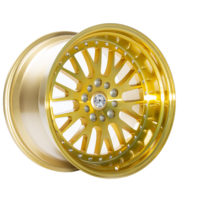 d003 59 north wheels d-003 westcoast motorsport gold 11x18 1