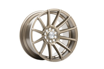 d005 59 north wheels d-005 westcoast motorsport bronze 8,5x18 1