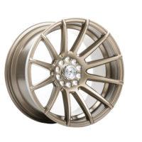 d005 59 north wheels d-005 westcoast motorsport gold 9,5x18 1