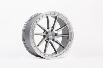s001 59 north wheels s-001 westcoast motorsport silver 9,5x19 1