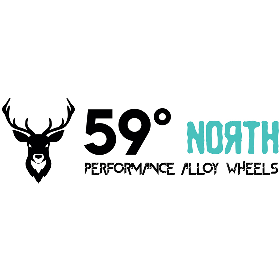 59 North wheels aluminiumhjul fälgar westcoast motorsport