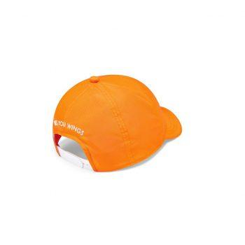 701202364002000_RBR FW CLASSIC CAP_red_bull_racing_westcoast_motorsport_orange_back
