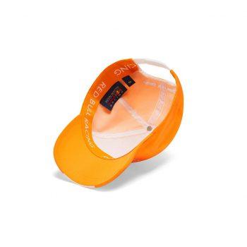 701202364002000_RBR FW CLASSIC CAP_red_bull_racing_westcoast_motorsport_orange_bottom