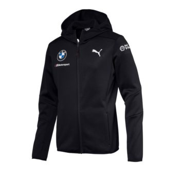 BMW RP MENS MIDLAYER JACKET Grey 150381004150215_1 westcoast motorsport sweden jacka front