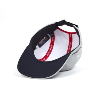 aston martin red bull racing RBR FW CAMPER CAP 170781050502000_2 westcoast motorsport keps vit white bottom