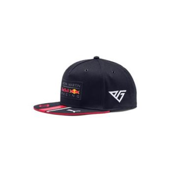 red bull AMRBR RP GASLY FB CAP 170791043502000_3 westcoast motorsport sweden keps front