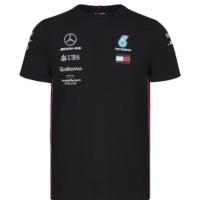AMG-f1-Mercedes-motorsport-Petronas-Team-T-Shirt-Black