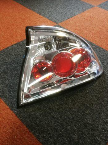rear light baklampor opel vauxhall tigra 1995 lexus style