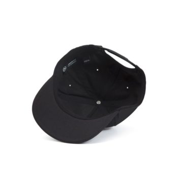 MAPM FW RACER CAP 141181034100000_below_black