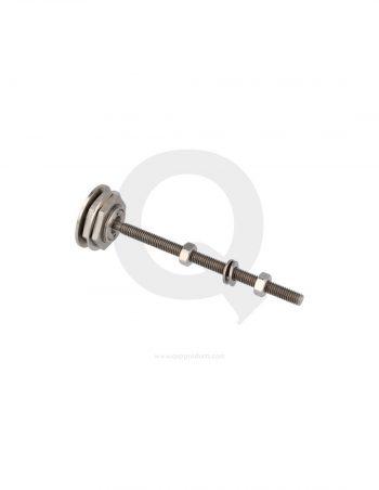 QCLIP-SS-S-qsp-fast-latch-small-ss- steel westcoast motorsport 1