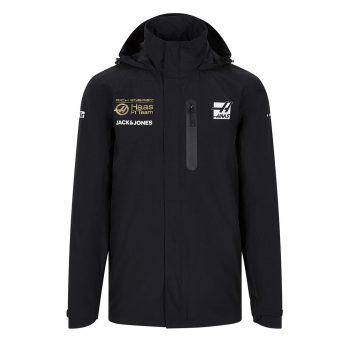 191691015100220_REH F1 RP MENS TEAM RAINJACKET black 2019 westcoast motorsport front