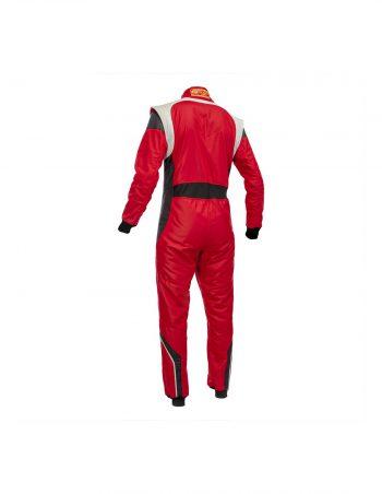 marina-overall-elast1-ur-f161 westcoast motorsport red racing overall back