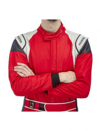 marina-overall-elast1-ur-f161 westcoast motorsport red racing overall chest