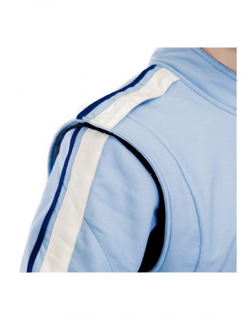 marina-suit-classics-daytona-f316 westcoast motorsport shoulder