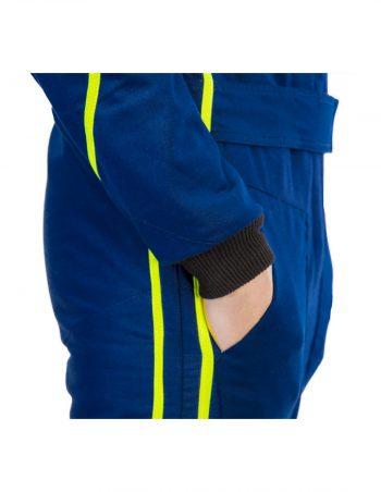 marina-suit-elast1-pals-f160 blue race overall westcoast motorsport pocket