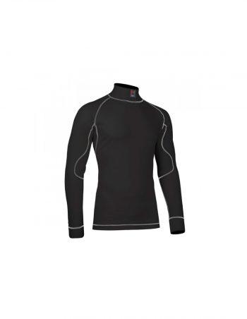 r50-010-Marina-top-M1-en-westcoast motorsport black top shirt front
