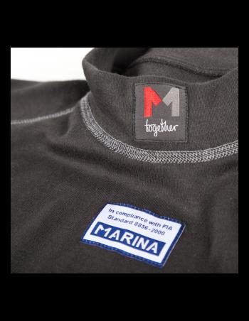 r50-010-Marina-top-M1-en-westcoast motorsport black top shirt logo