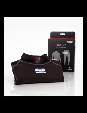 r50-010-Marina-top-M1-en-westcoast motorsport black top shirt package