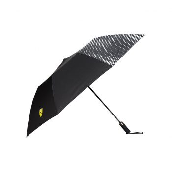 130101062600000_SF FW COMPACT UMBRELLA_westcoast_motorsport_black_1