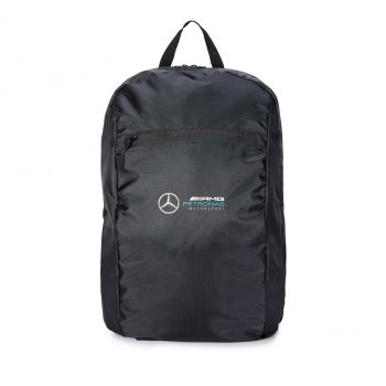 141101035100000 MAPM FW PACKABLE BACKPACK ryggsäck f1 westcoast motorsport front