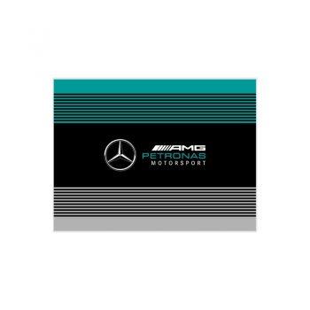141101047900 MAPM FW 90X120 FLAG WITHOUT POLE westcoast motorsport flagga