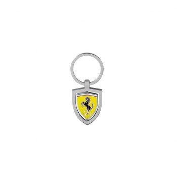 130101060802000_SF FW SPINNER KEYRING westcoast motorsport ferrari nyckelring