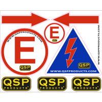 QSTICK-112-qsp-sticker-sheet-assorted-brandsläckare_strömbrytare_westcoast_motorsport_sweden_dragkrok