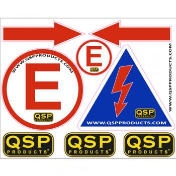 QSTICK-112-qsp-sticker-sheet-assorted-brandsläckare_strömbrytare_westcoast_motorsport_sweden_dragkrok