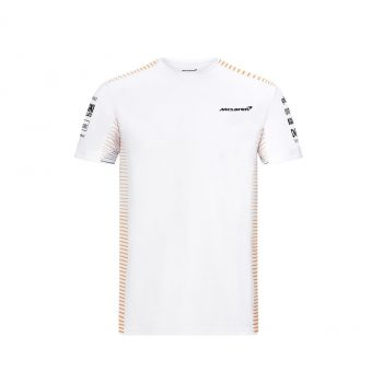701206585001215_MCLAREN RP MENS TEAM TEE WHITE_front_westcoast_motorsport