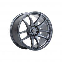 D-001 18x9,5 59 north wheels westcoast motorsport