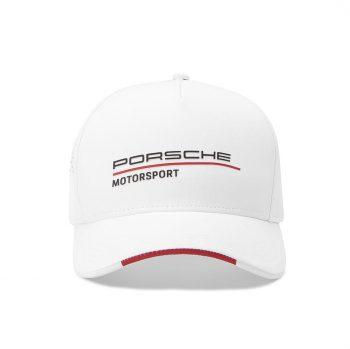 304491011200000_PORSCHE FW CAP_white_vit_westcoast_motorsport_front