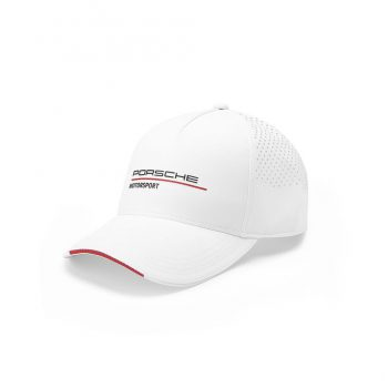 304491011200000_PORSCHE FW CAP_white_vit_westcoast_motorsport_side