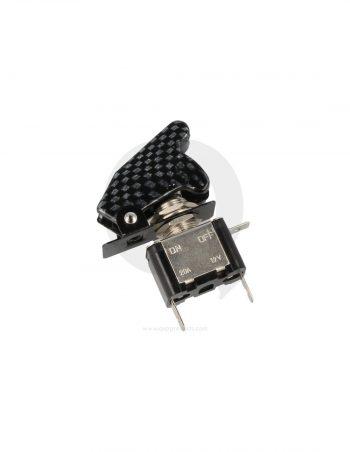 QE1001C-qsp-toggle-switch-led-carbonlook-cap_westcoast_motorsport